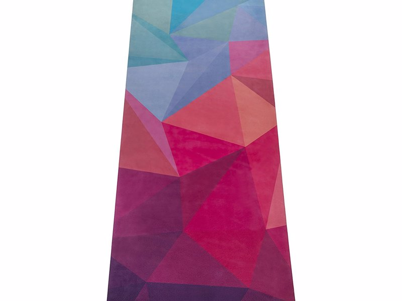 Yoga Mat - A quality yoga mat is an essential piece of kit for any yoga practitioner