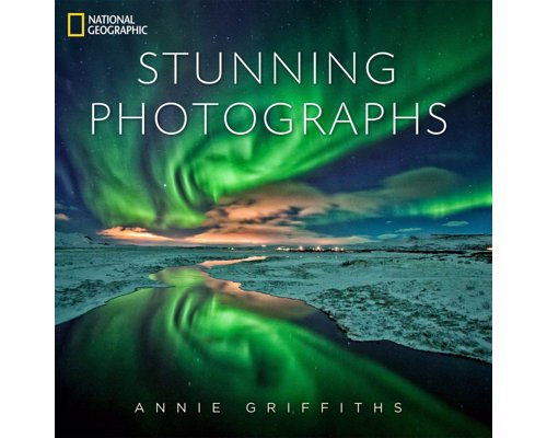 National Geographic Photography Books