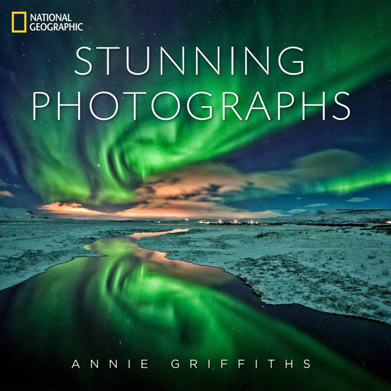 National Geographic Photography Books - Books filled with some of the most inspiring travel photography in the world