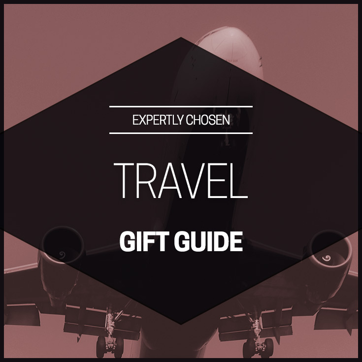Wedding Gift Ideas For People Who Have Everything: 20+ Gift Ideas For People Who Love To Travel (Christmas