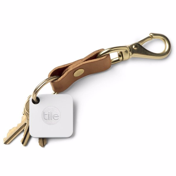 Tile Mate Bluetooth Tracker - Tile Mate is the easiest, quickest and most reliable way to find your phone, keys or anything else you're prone to losing