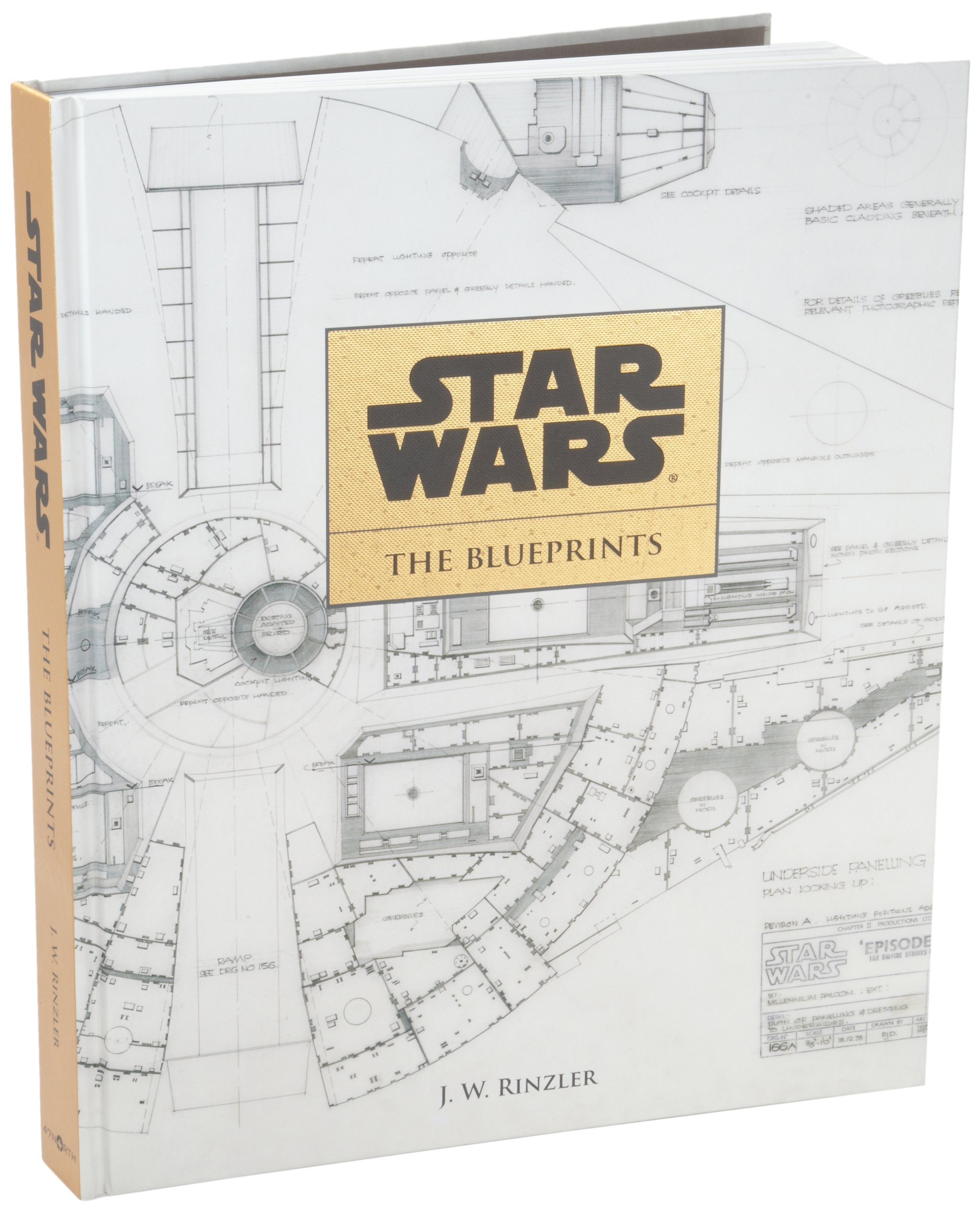 Star Wars Coffee Table Book Rascalartsnyc