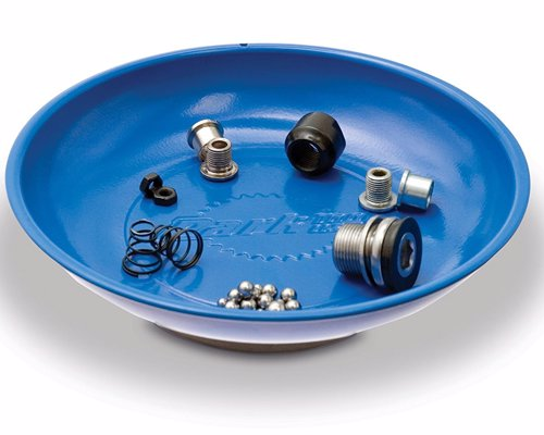 Park Tool Magnetic Parts Bowl