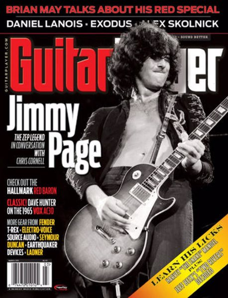 Guitar Magazine Subscriptions - Magazine subscriptions are always a great gift for special interests such as guitar or bass