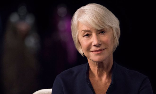 Online Acting Classes With Helen Mirren