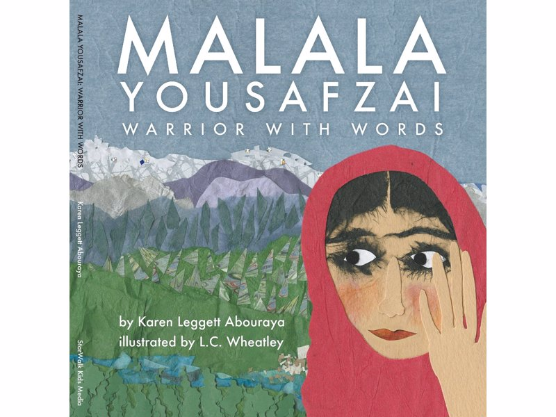 Malala Yousafzai: Warrior with Words - The inspiring, true story of Malala Yousafzai, brought to life for young readers