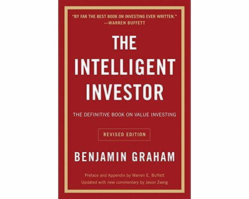 Intelligent Investor: The Definitive Book on Value Investing