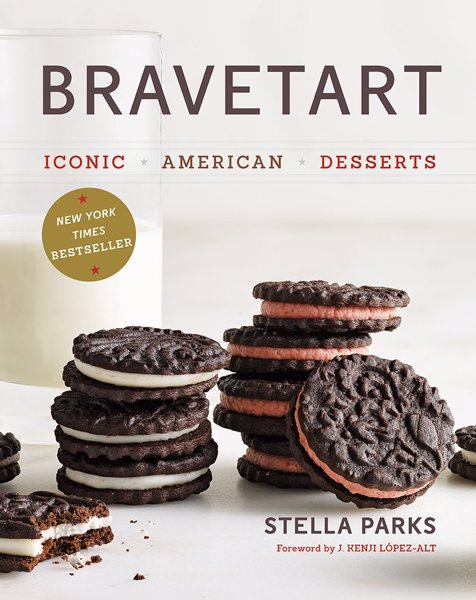 BraveTart: Iconic American Desserts - Foolproof recipes and a fresh take on the history of American desserts, from chocolate chip cookies to toaster pastries