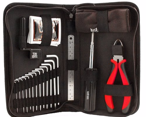 Guitar Player's Tool Kit
