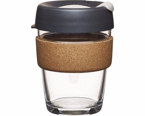 KeepCup Coffee Cups - Smart, environmentally friendly takeaway coffee mugs