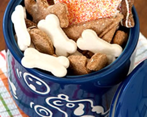 Monthly Gourmet Dog Treats - Gourmet dog treats delivered every month