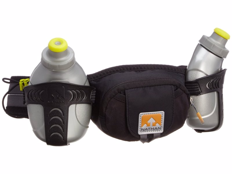 Running Hydration Belt - Bounce free hydration on your long runs