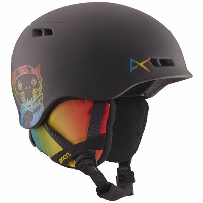 Snowsports Helmets - Although some riders choose not to wear one, Helmets are increasingly becoming an essential piece of kit for all levels of ability.
