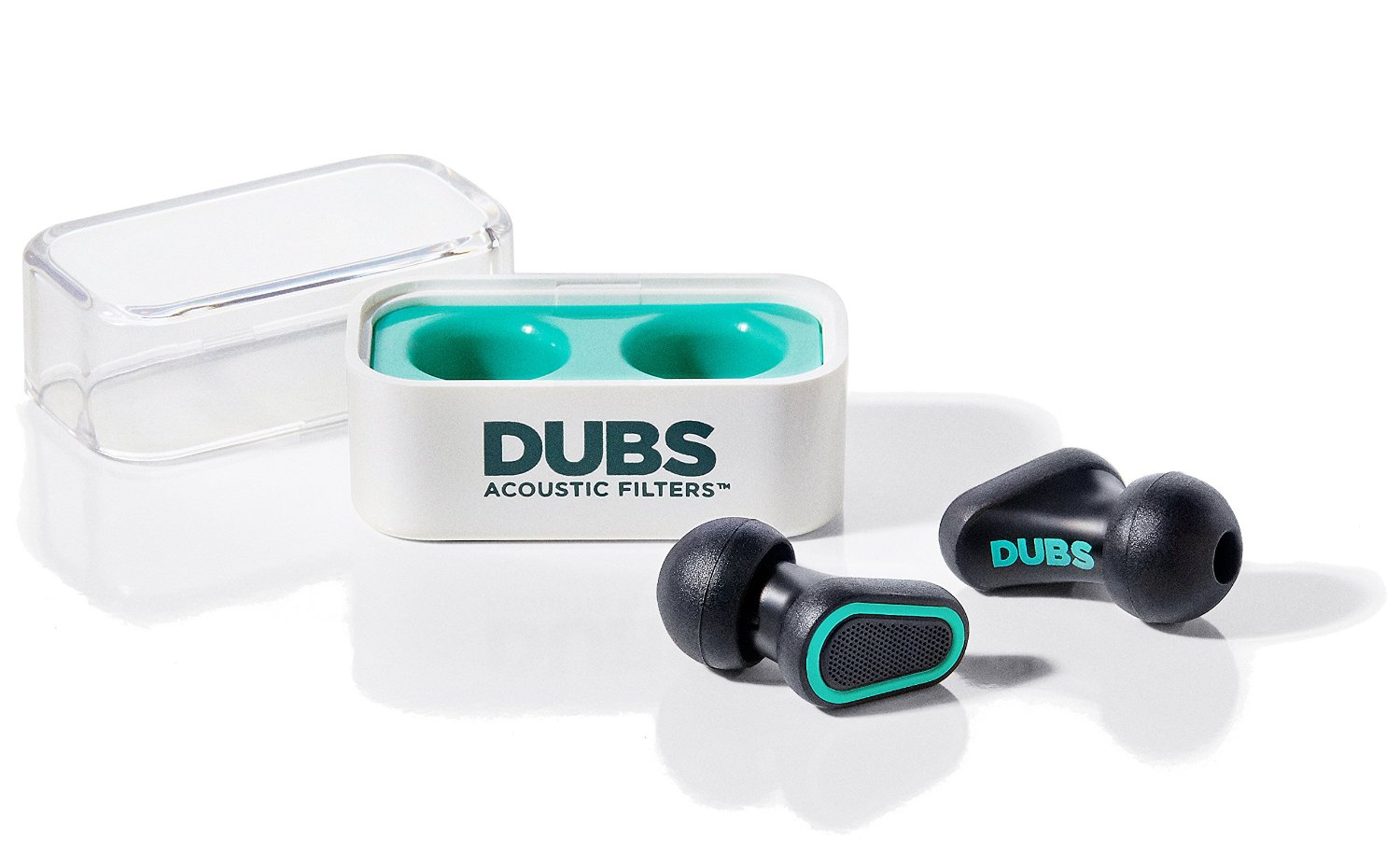 DUBS Advanced Tech Hearing Protection