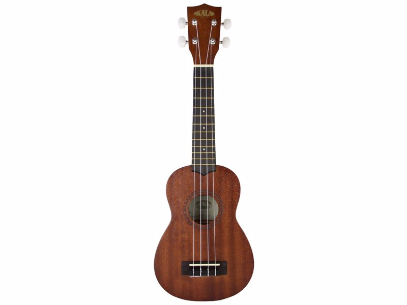 Ukelele - Fun, portable and easy to learn