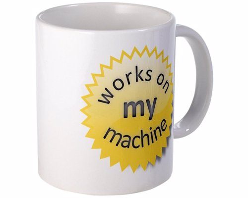 Programming Mugs - An essential item, here's our pick of the best