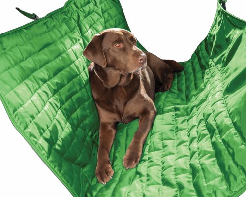 Hammock Car Seat Cover for Dogs