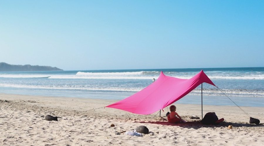 Neso Portable Beach Tent Expertly Chosen Gifts