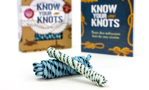 knot learning kit expertly chosen gifts