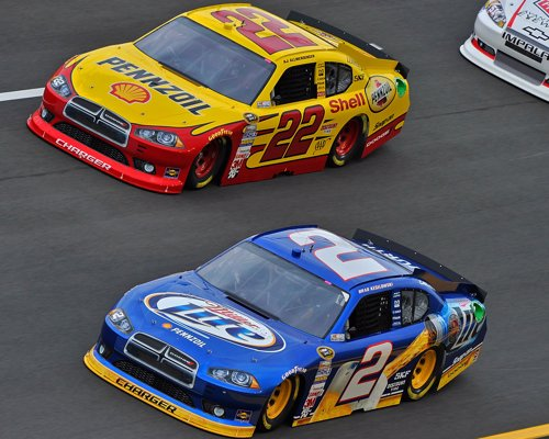 NASCAR Ride Along - Experience real life racing thrills by riding as a passenger with a professional driver in a meticulously prepared 600 horse power Sprint Cup style NASCAR stock car.