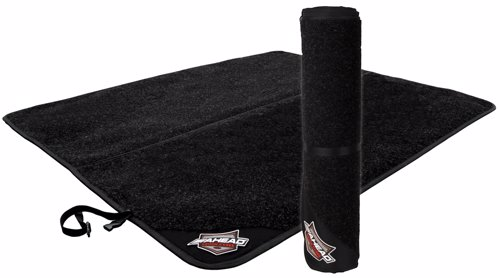 Drum Rug - Keep your kit rooted to the floor