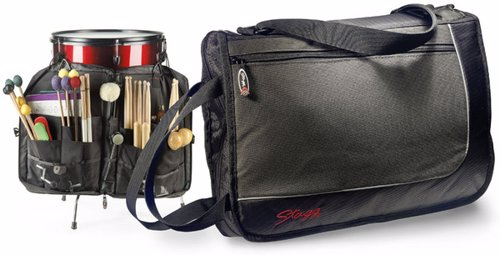 Drum Stick Bag - Keep your sticks organized and close to hand