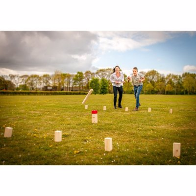 Kubb - Award Winning Lawn Game