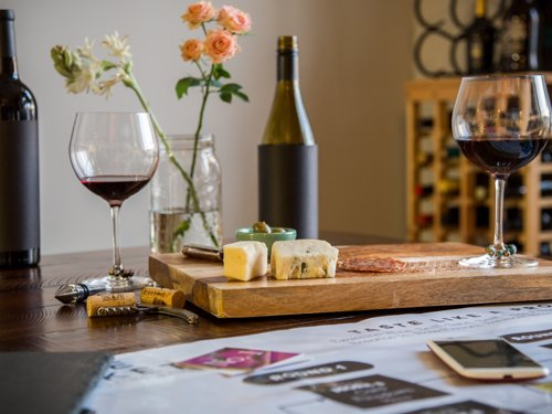 Interactive WineTasting Game - Think you can taste the difference between a $40 and $20 bottle of wine? Get together with some friends and put your taste buds to the test