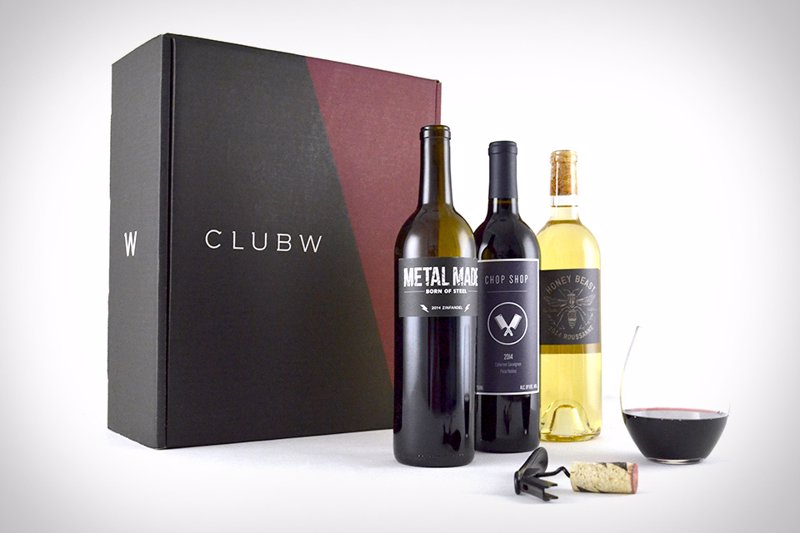 Personalized Monthly Wine Club - Get sent monthly wines based on your own personal palate profile and discover new favorites