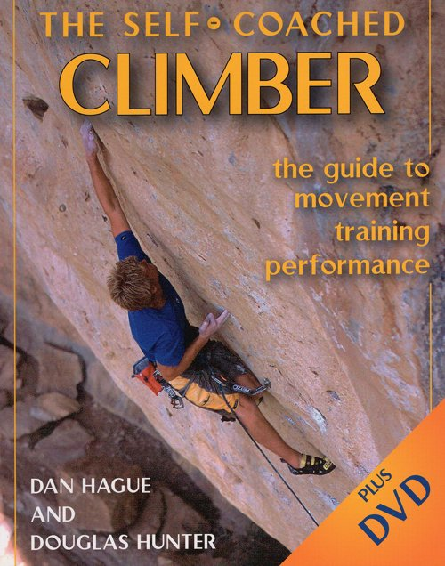 For climbers of any level looking to improve - A range of books for beginners or experienced climbers
