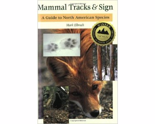 Mammal Tracks & Sign Guide