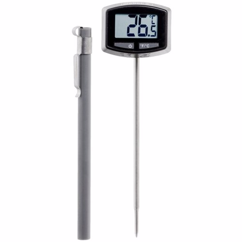 Kitchen & BBQ Thermometer - An indispensable tool for cooking meat perfectly