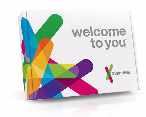 23andMe Genetic DNA Testing and Analysis
