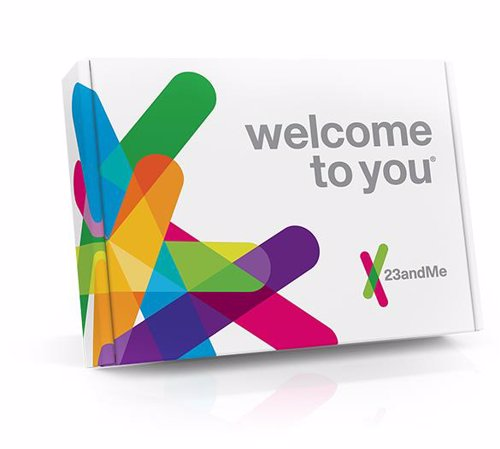 23andMe Genetic DNA Testing and Analysis - Understand what your DNA says about your health, traits and ancestry