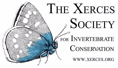 The Xerces Society Membership - Annual membership to The Xerces Society for Invertebrate Conservation