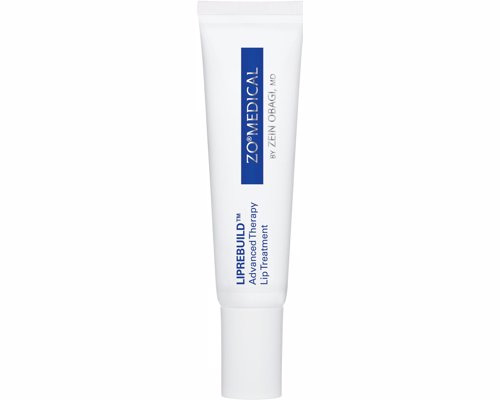LIPREBUILD Advanced Therapy Lip Treatment - One of the best products available to restore severely dry, cracked and wrinkled lips