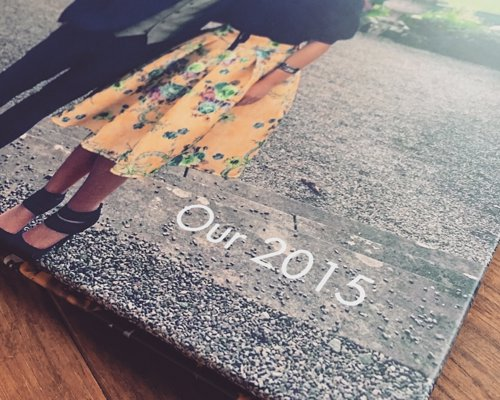 Photobooks - Create a personal gift book of memories, or give someone the opportunity to create their own