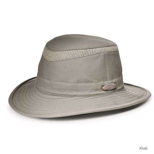Tilley T5MO - The undisputed champion of wide brimmed hats - Having the right clothing can make or break your trip, don't get caught out with the wrong gear